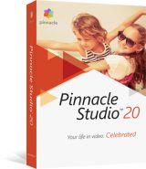Pinnacle Studio 20 Standard PL/ML Box