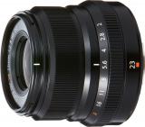 FujiFilm FUJINON XF 23 mm F2.0 R WR czarny