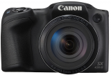 Canon PowerShot SX430 IS czarny