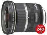 Canon 10-22 mm f/3.5-f/4.5 EF-S USM + CASHBACK 240zł