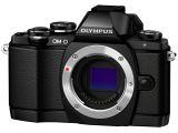 Olympus E-M10 czarny