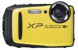 FujiFilm FinePix XP90 żółty