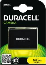 Duracell odpowiednik Nikon EN-EL14