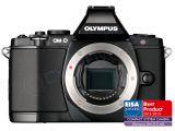 Olympus OM-D E-M5 body czarny
