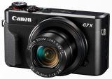 Canon PowerShot G7 X Mark II - Cashback 130 zł + 100GB w serwisie Irista!