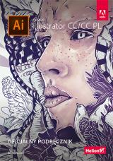 Helion Illustrator CC/CC PL. Oficjalny podręcznik