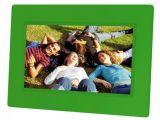 Braun DigiFrame 709 zielona