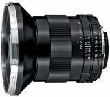 Carl Zeiss Distagon 21 mm f/2.8 T ZF.2 / Nikon