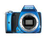 Pentax K-S1 niebieski