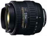 Tokina AT-X 10-17 mm f/3.5-4.5 AF DX rybie oko / Nikon