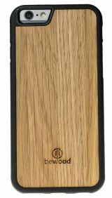 Bewood Etui dla iPhone 6/6s Plus Dąb Vibe