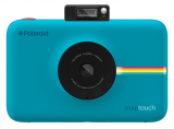 Polaroid Snap Touch LCD FullHD Video Niebieski