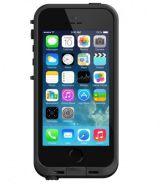 LifeProof Etui Fre czarne iPhone 5/5S/SE