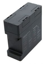 DJI phantom 3 - multiładowarka baterii