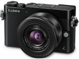 Panasonic Lumix DMC-GM5 czarny + 12-32mm F/3.5-5.6 ASPH. MEGA O.I.S.
