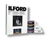 Ilford MULTIGRADE IV RC DELUXE 10X15/100 25M - matowy