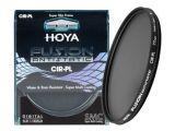 Hoya Filtr polaryzacyjny Fusion Antistatic CIR-PL 58 mm