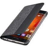 Huawei Etui z klapką typu Smart do Huawei P10 jasnoszare