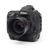 EasyCover osłona gumowa dla Nikon D5 czarna