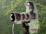 OP/TECH Rainsleeve flash pokrowiec przeciwdeszczowy 2szt.