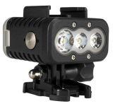 Redleaf Wodoszczelna lampa LED RD22 do kamer sportowych