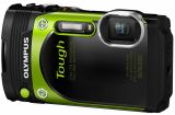 Olympus TG-870 zielony