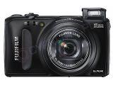 FujiFilm FinePix F660EXR czarny
