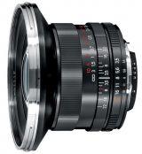 Carl Zeiss Distagon 18 mm f/3.5 T ZF.2 / Nikon