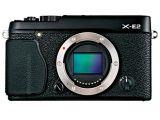FujiFilm X-E2 czarny + XF 35mm f/1.4 R