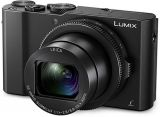 Panasonic LUMIX LX15 czarny