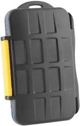 JJC MCMSD16 na 16 kart micro SD wodoodporne