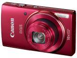 Canon IXUS 155 czerwony