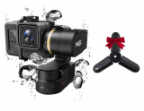 FeiYu Tech WG2 gimbal do GoPro 5 + statyw