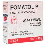 Foma Fomatol P W14 FENAL 2.5L