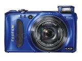 FujiFilm FinePix F660EXR niebieski