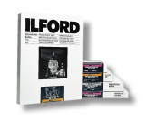 Ilford MULTIGRADE IV RC DELUXE 24X30/50 25M - matowy