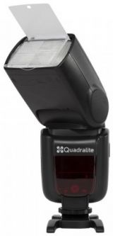 Quadralite Stroboss 60C