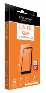 MyScreenPROTECTOR Szkło ochronne COMFORT na wyświetlacz do LG G4