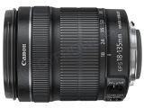 Canon 18-135mm f/3.5-5.6 EF-S IS STM