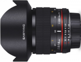 Samyang 14 mm f/2.8 IF ED UMC Aspherical / Nikon AE