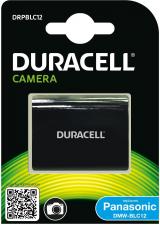 Duracell odpowiednik Panasonic DMW-BLC12