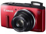 Canon PowerShot SX280 HS czerwony