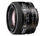 Nikon Nikkor 50 mm f/1.4 D AF