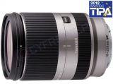 Tamron 18-200 mm f/3.5-f/6.3 Di-III/ Sony NEX srebrny