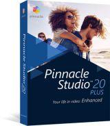 Pinnacle Studio 20 Plus PL/ML Box