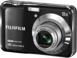 FujiFilm FinePix AX650 czarny