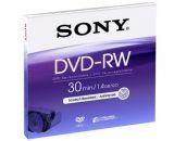 Sony DMW-30 DVD-RW 8 cm