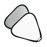 FreePower  2w1 30 cm srebrna/biała