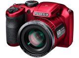 FujiFilm FinePix S4800 czerwony