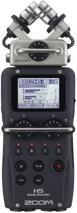 Zoom Rejestrator H5